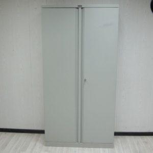 Шкаф-стеллаж металлический