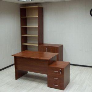 Кабинет офисный