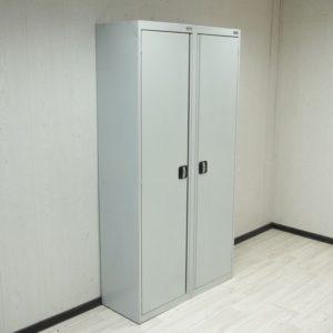 Шкаф-стеллаж металлический бу