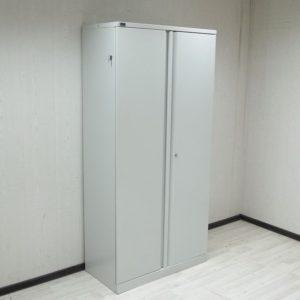 Шкаф-стеллаж металлический Nobilis бу