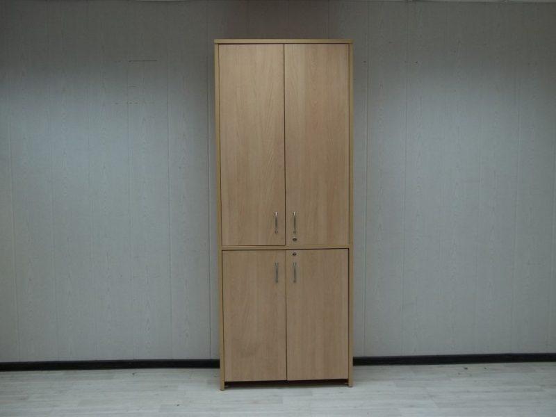 Шкаф-стеллаж бу